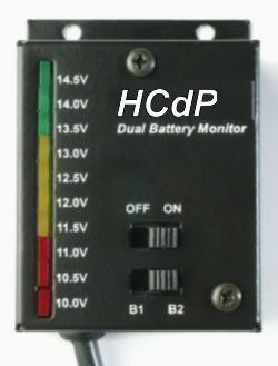 Dbm Hcdp on Lead Acid Battery Charger Circuit
